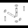 115000637 Ansmann Virus Differential Shaft Set