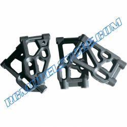 115000200 Ansmann Virus Lower Suspension Arms F/R