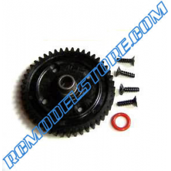 115000217 Ansmann Virus Main Gear