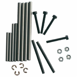 115000427 Ansmann Vapor Suspension Arm Shafts