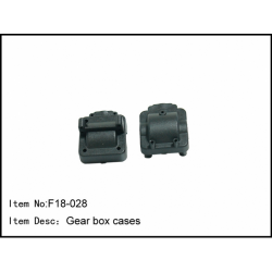 F18-028 Caster Racing F18 Gear box cases