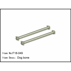 F18-049 Caster Racing F18 Dog bone