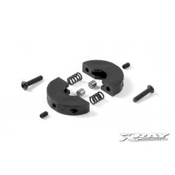 345540 Xray RX8 Composite 2-Speed Gear Box Shoe - Set