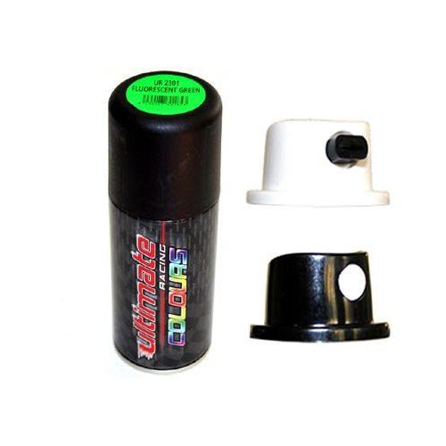 Ultimate Colours Lexan Paint 150ml (Basic Black)