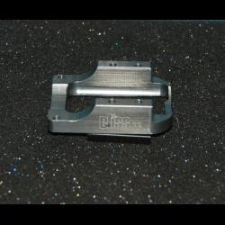 BlissRC Supporto motore in pezzo unico per Mugen MTX5