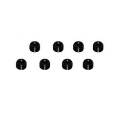 Drake Tuned Light Derlin Pivot Ball Adjust Set (8pcs)