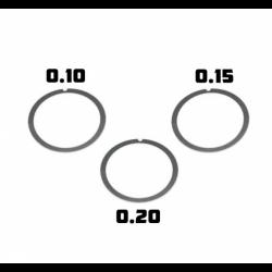 Drake Tuned Kit Spessori sotto cilindro per variazione fasatura