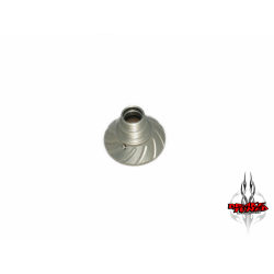 Drake Tuned Kit Combo Light Alu Clutch Bell with Clutch Shoe
