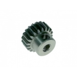 3 Racing 48 Pitch Pinion Gear 17T (7075 w/ Hard Coating)