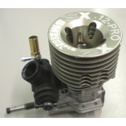 Schepis Model SM12 PRO Ceramic Touring 3 port Race Engine