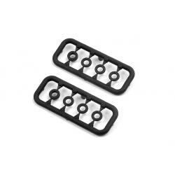 303129 Xray T4 Distanziali regolazione passo 3x6x1 e 3x6x2
