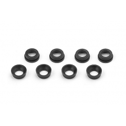 307254 Xray T4 Set tazzine per perni sferici sospensioni (4)