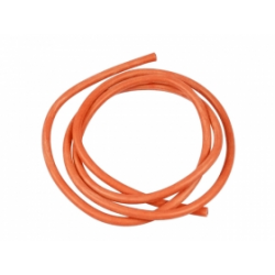 3 Racing 12AWG Silicon Cable (36 inch) - Orange