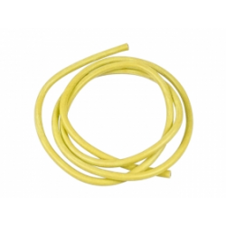 3 Racing 12AWG Silicon Cable (36 inch) - Yellow