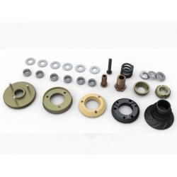 ArrowMax Tuned Clutch Set for Mugen MTX5