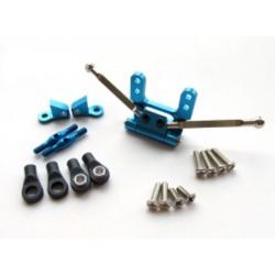 GPM Adjustable Rear Anti Roll Bar Kit fits Thunder Tiger TS4