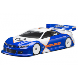 Protoform Mazda 6 Speed 1/10 EP Touring 190mm Body With Decals