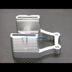GPM Supporto motore regolabile in ergal per Thunder Tiger MTA4