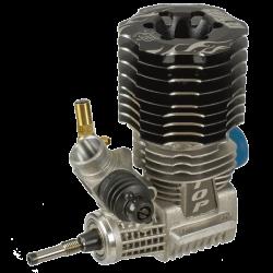 Novarossi TOP T-RALLY .21 .21 7 Port Turbo Race Engine
