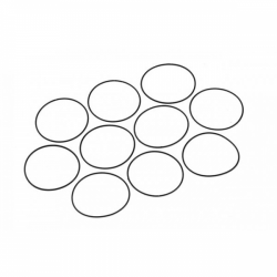 971240 Xray NT1/T4 O-Ring Cassa differenziale 24x0.7 (10pz)