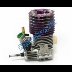 02052 Novarossi 35 Plus 21 GT Cooling Head