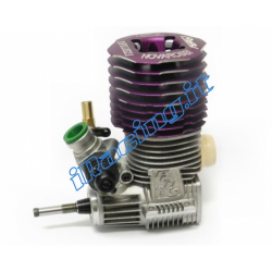 02052 Novarossi Testa motore 35 Plus 21 GT