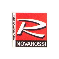 09022-B Novarossi Plus 21 crankcase Long stroke