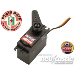 Servocomando Digitale Brushless Hitec HSB-9475SH 7,4V