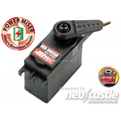 Servocomando Digitale Brushless Hitec HSB-9465SH 7,4V