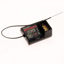 Sanwa RX-471 2.4GHZ - FHSS 4 Receiver