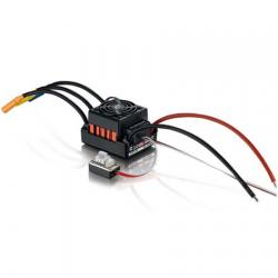 HobbyWing QUICRUN Regolatore Elettronico Brushless Sensorless 60