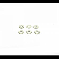 PA0036 BMT 984 Rondelle pistoni ammortizzatori (6pz)