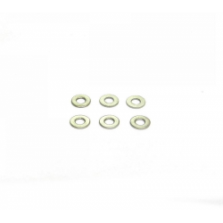 PA0036 BMT 984 Shim for Shock Piston (6pcs)