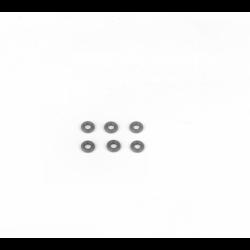 PA0039 BMT 984 O-Ring ammortizzatori (6pz)