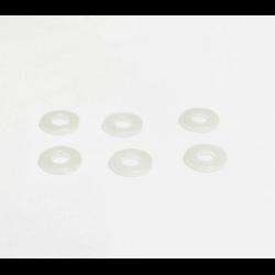 PA0040 BMT 984 Spessori ammortizzatori in teflon (6pz)