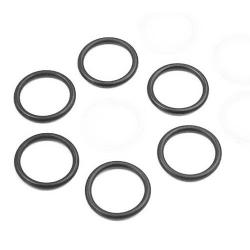 PA0043 BMT 984 O-Ring ghiera ammortizzatori (6pz)