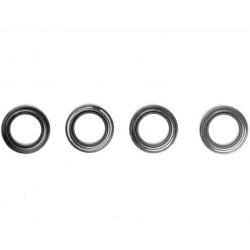 PA0053 BMT 984 Bearings 12x18x4mm (4pcs)