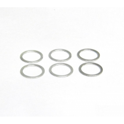 PA0083 BMT 984 Rasamenti 8x11x0.5mm (6pz)