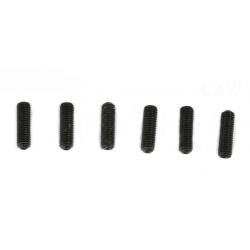 PA0181 BMT 984 Set Screw 3x8mm (6pcs)