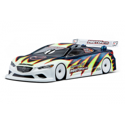 Protoform Mazda 6 GX Light 1/10 EP Touring 190mm Body With Decal