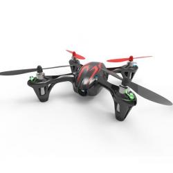 Hubsan X4 Drone 6 assi RTF 2.4ghz con radio RTF con videocamera