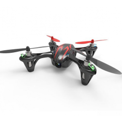 HubSan X4 Quadcopter 6 Axis RTF 2.4ghz 4CH with Camera