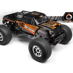 Rc Car HPI Savage XL OCTANE RTR Monster Truck