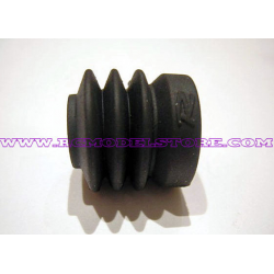 11211 Novarossi Carburetor Dust Protection Rubber .12