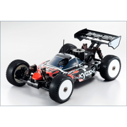 Rc Car Kyosho Inferno MP9 TKI3 ReadySet 1/8 Buggy Off/Road