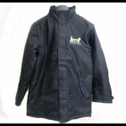 BMT Giaccone invernale con loghi fronte e retro (XL)
