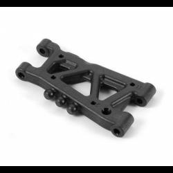 303168 Xray T4 2015 Braccio posteriore inferiore Hard 1 foro