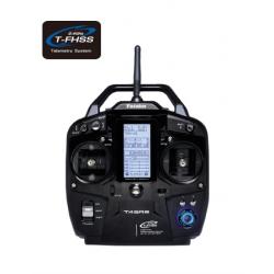 Radiocomando Futaba 4GRS 2.4GHZ con telemetria (Garanzia Italia)