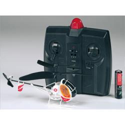 J Perkins Micro Schweizer Lama RTF Elicottero radiocomandato