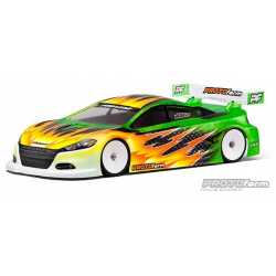 Protoform Dodge Dart 1/10 EP Touring 190mm Body With Decals